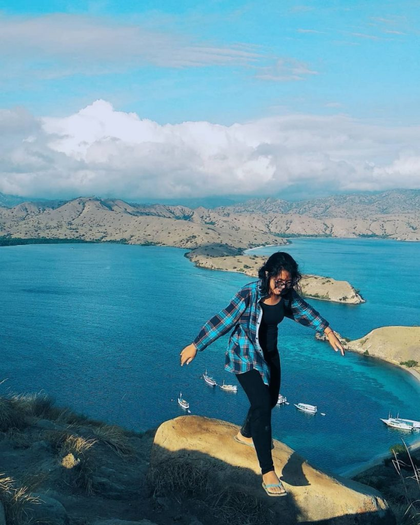 The Best Way to Have Komodo Island Tour