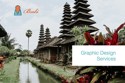 get the champ of graphic design services in Bali