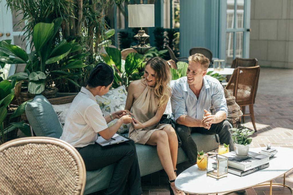 boutique hotel Seminyak