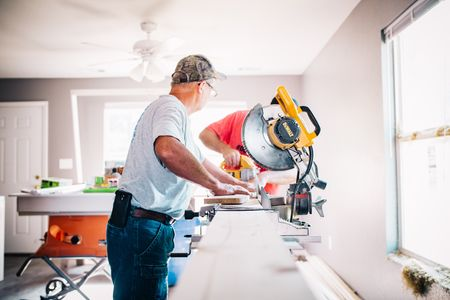 How to renovating the investment property so it can add the extra values to it.