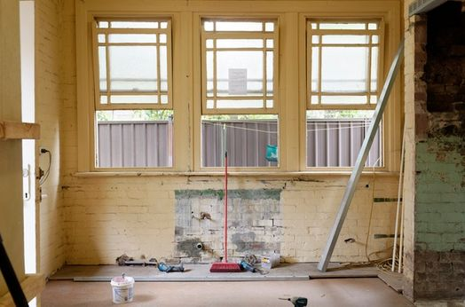 Getting to know the mistakes in property renovation you should avoid
