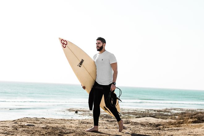 Ways to make money through surfing business